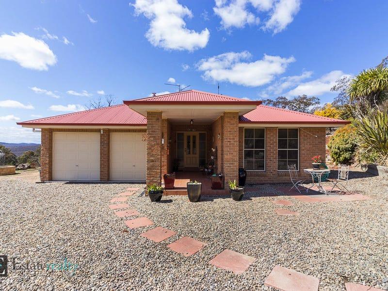 147 North Black Range Road, Mulloon, NSW 2622