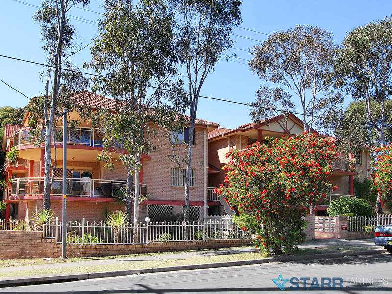 1/62-66 The Esplanade, Guildford, NSW 2161