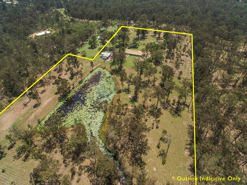 53 Durlik Road, Pine Mountain, Qld 4306