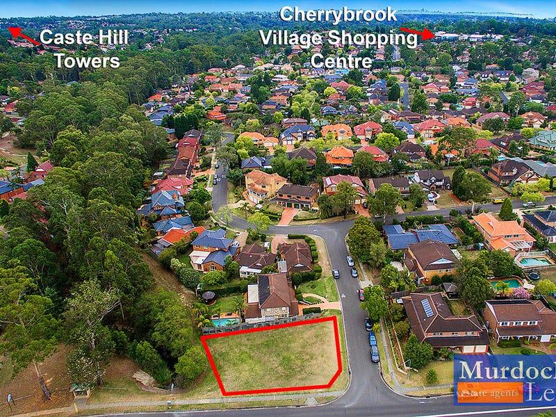 1 Greywood Street, Cherrybrook, NSW 2126