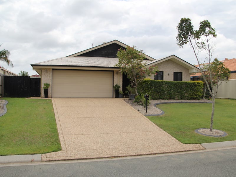10 Lockyer Place, Pelican Waters, Qld 4551