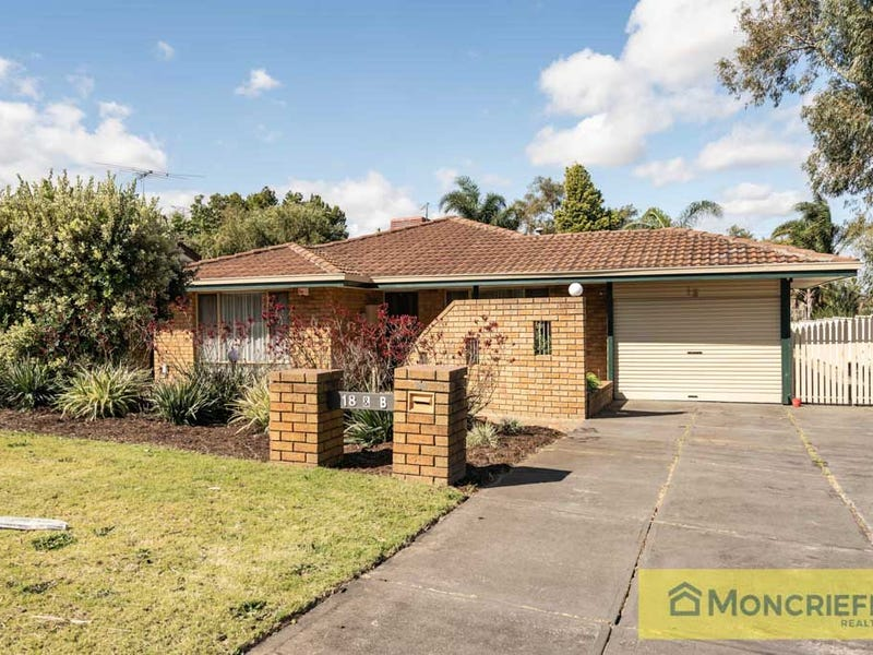 18 Mollerin Place, South Lake, WA 6164