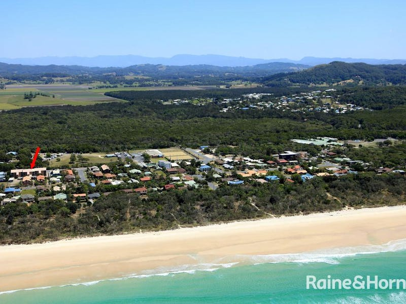 8/42-46 Tweed Coast Road, Pottsville, NSW 2489
