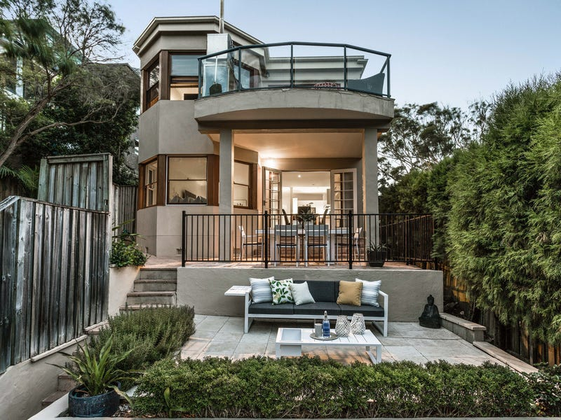 2/145 Young Street, Cremorne, NSW 2090