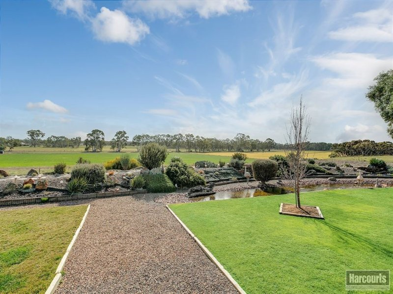 842 Black Hill Road, Cambrai, SA 5353