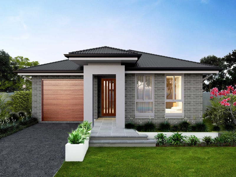 30 Buchan Ave (Lot 6), Edmondson Park