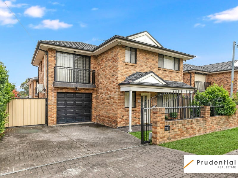 2/23 St Pauls Crescent, Liverpool, NSW 2170