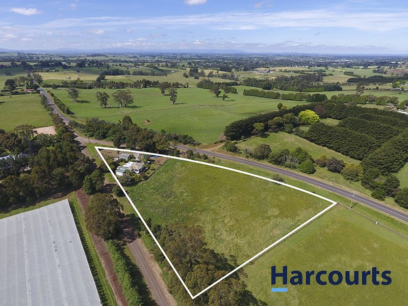 21 Hooleys Road, Warragul, Vic 3820