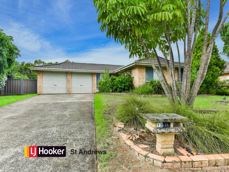 13 Armstrong street, Raby, NSW 2566