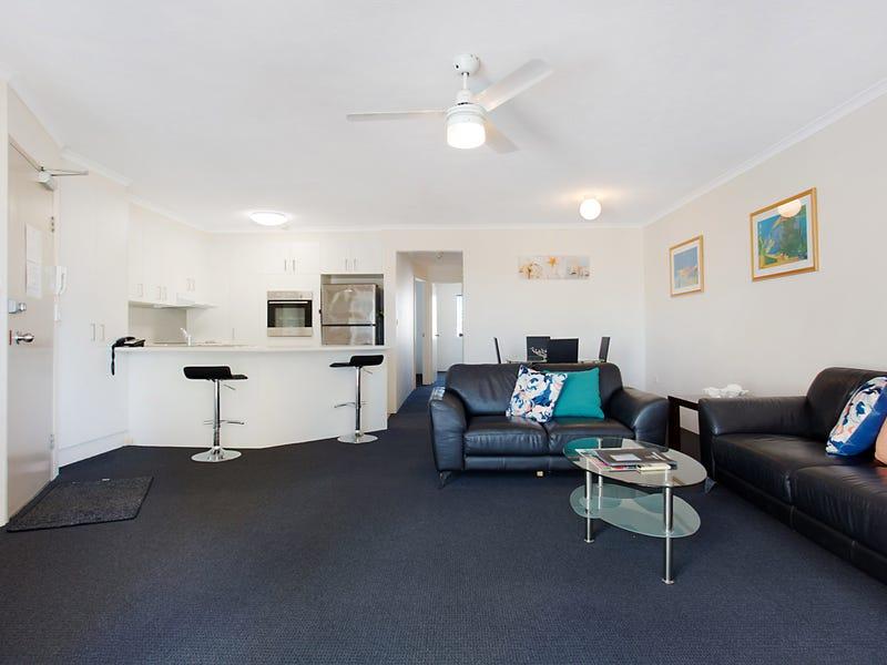 46/36 'Markham Court' Australia Ave, Broadbeach, Qld 4218