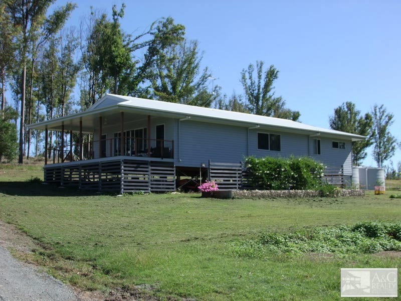 88 Ferry Rd, Yengarie, Qld 4650