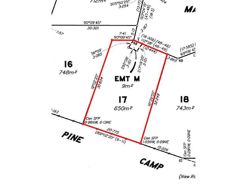 Lot 17 Marblewood Place, Beerwah, Qld 4519