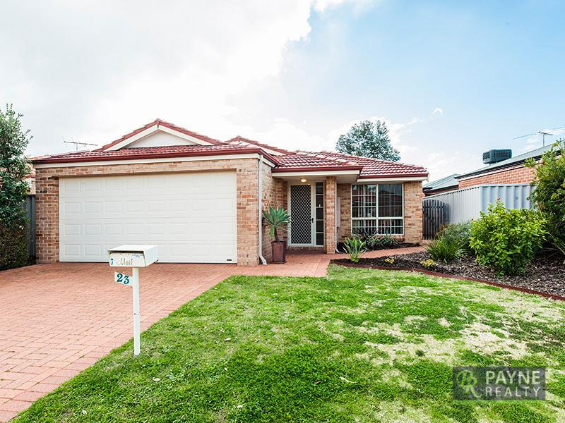 7/23 Montebourg Meander, Port Kennedy, WA 6172