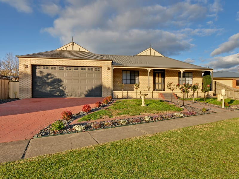 12 Connaught Way, Traralgon, Vic 3844