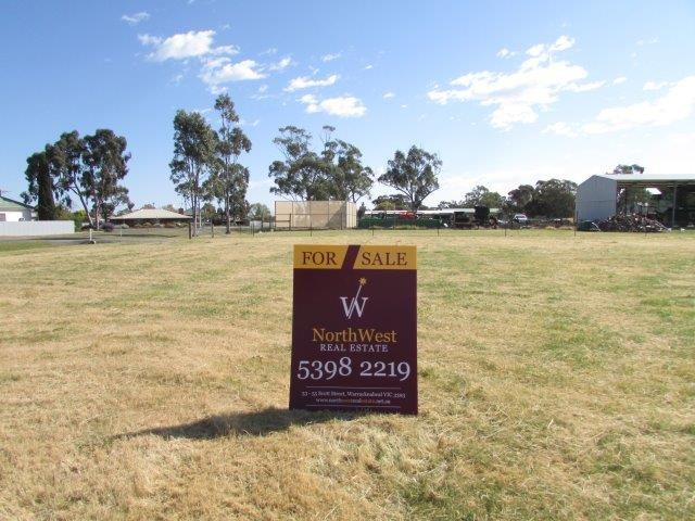 Lot 1 Gardiner Street, Warracknabeal, Vic 3393
