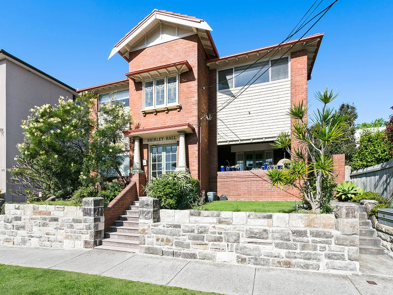 3/125 Mount Street, Coogee, NSW 2034