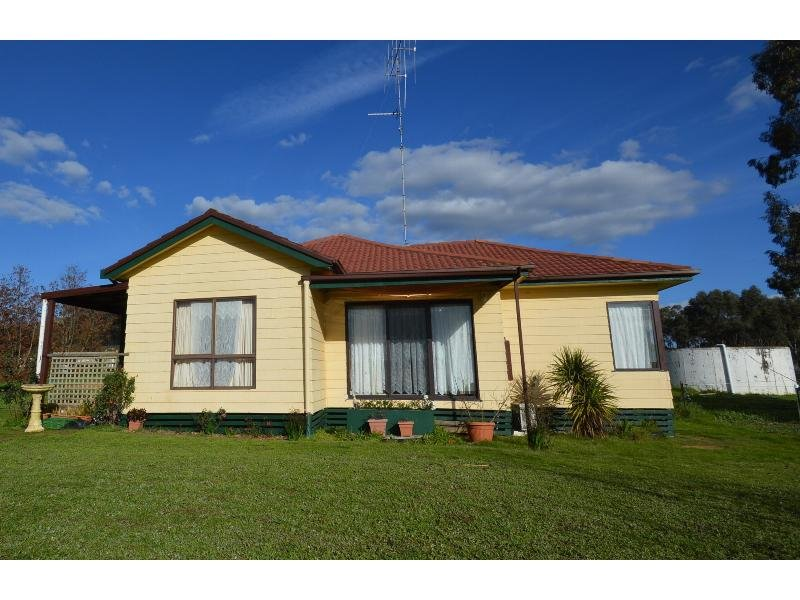 20 Firmans Road (MOUNT GLASGOW), Talbot, Vic 3371