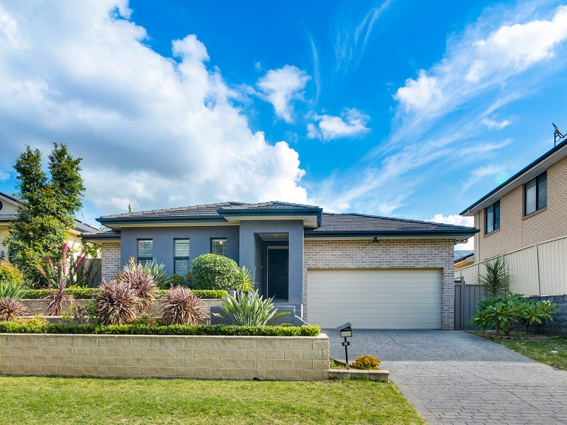 19 Gabriel Circuit, Blair Athol, NSW 2560