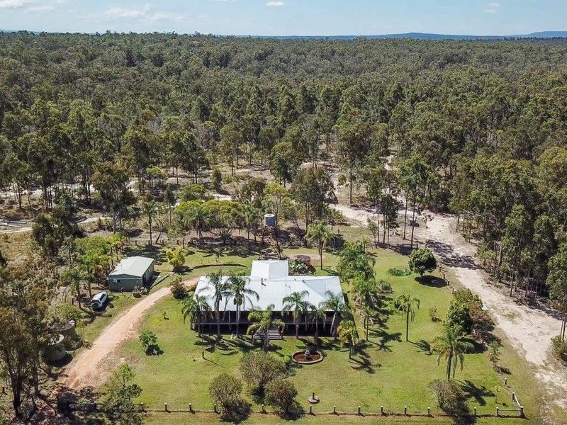 2122 Summerland Way, Warragai Creek, NSW 2460