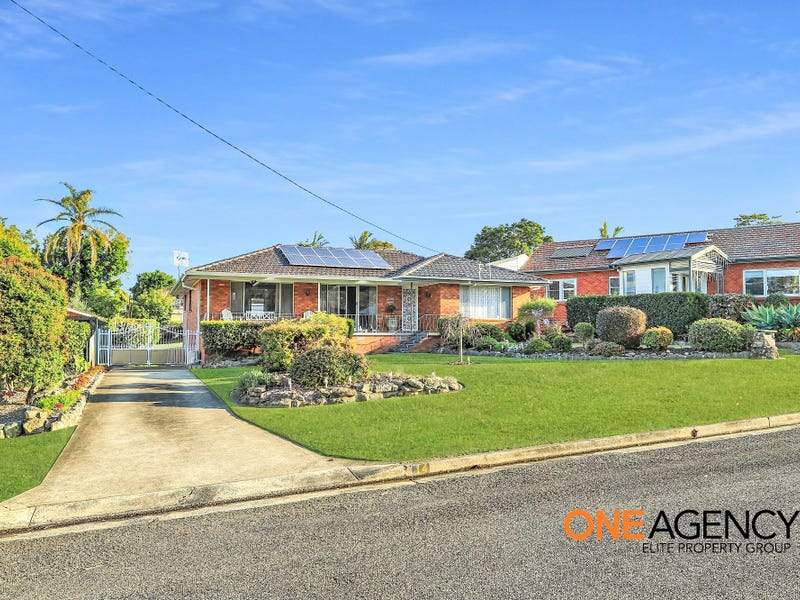 14 Walsh Crescent, North Nowra, NSW 2541
