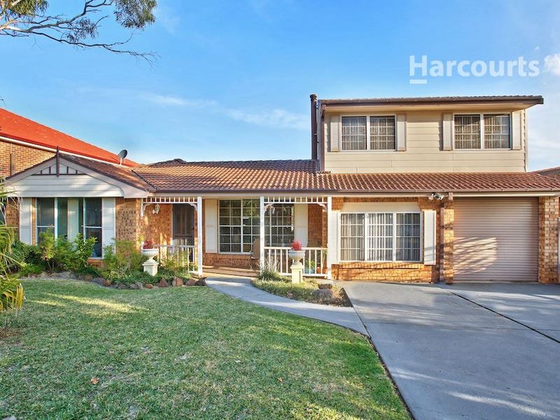 8 Thompson Place, Minto, NSW 2566