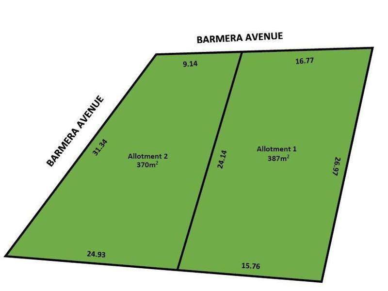 5 Barmera Avenue, Hope Valley, SA 5090