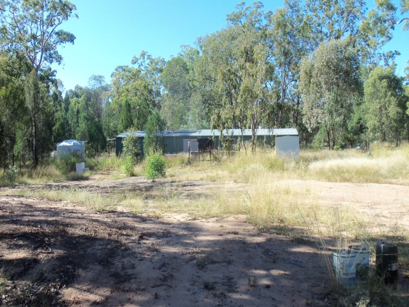 515 L Tree Creek Rd, Miles, Qld 4415
