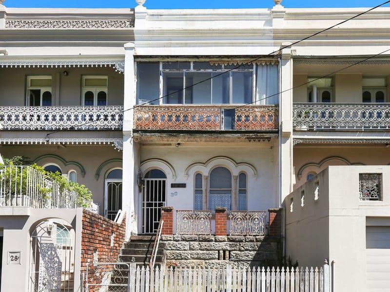 30 Rose Street, Birchgrove, NSW 2041