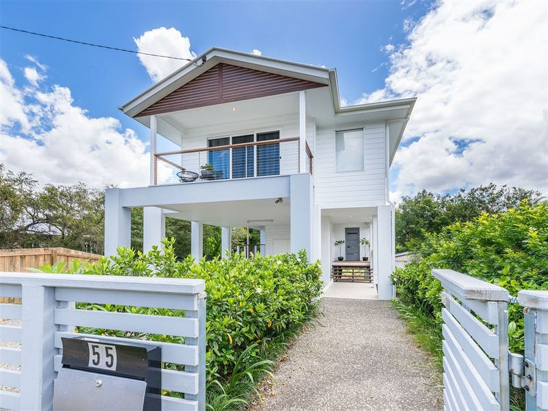 55 Oxley Station Road, Oxley, Qld 4075