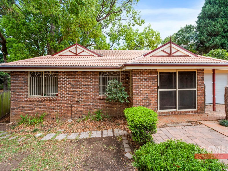 2 Nepean Avenue, Normanhurst, NSW 2076