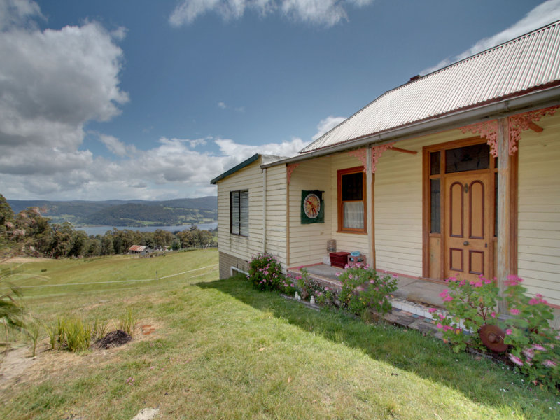 466 Silver Hill Road, Lower Wattle Grove, Tas 7109