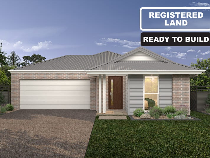 Lot 956 Arcadian Hills, Cobbitty, NSW 2570