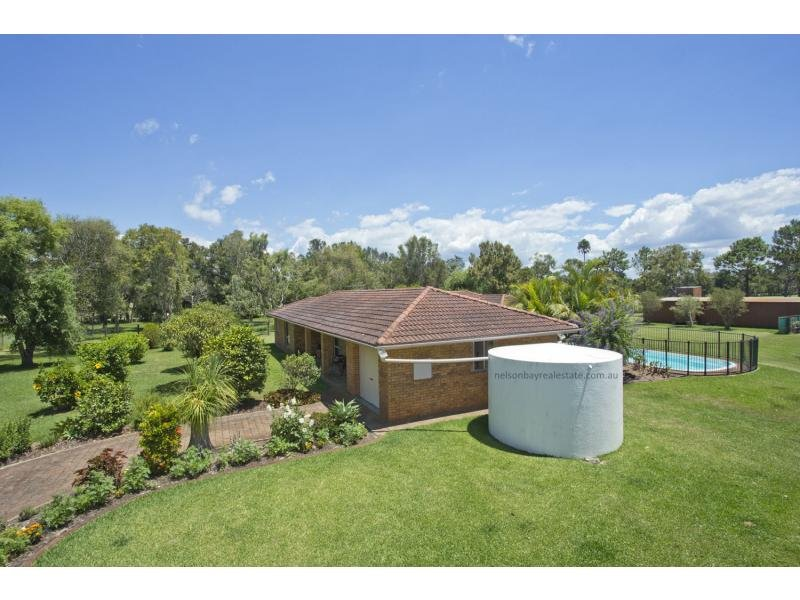 3797 Nelson Bay Road, Bobs Farm, NSW 2316