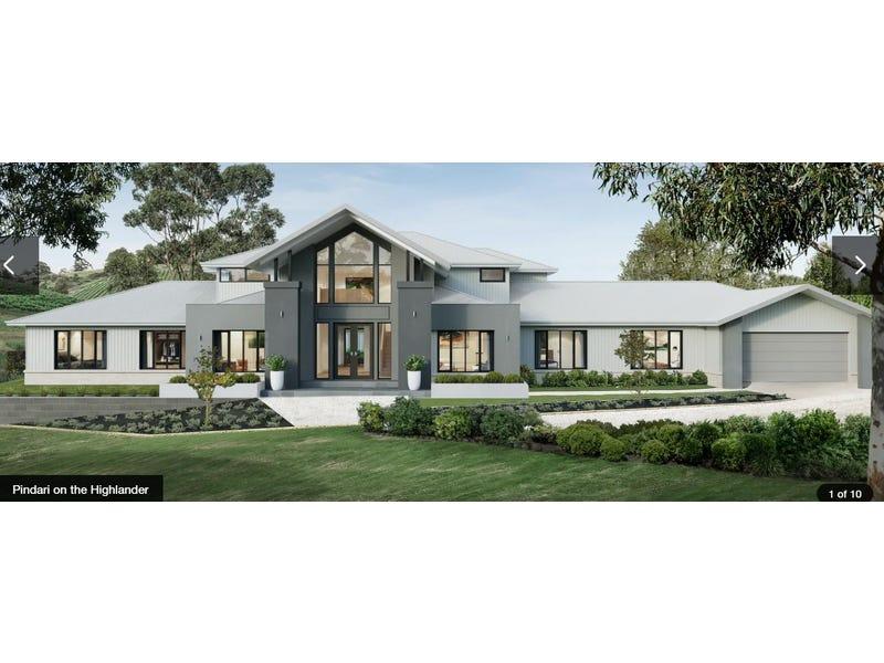Lot 42 Tilwinda Views Estate, Kyneton, Vic 3444