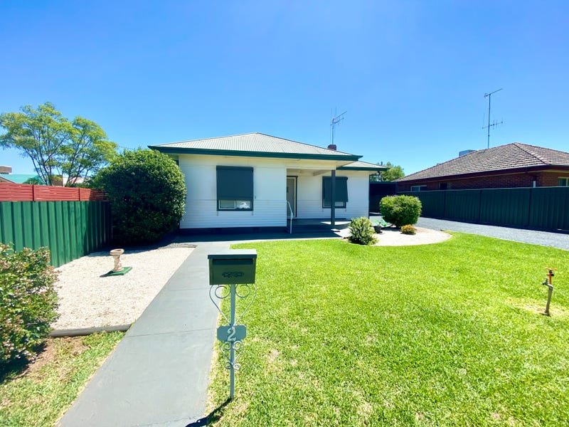 2 Bartley, Forbes, NSW 2871