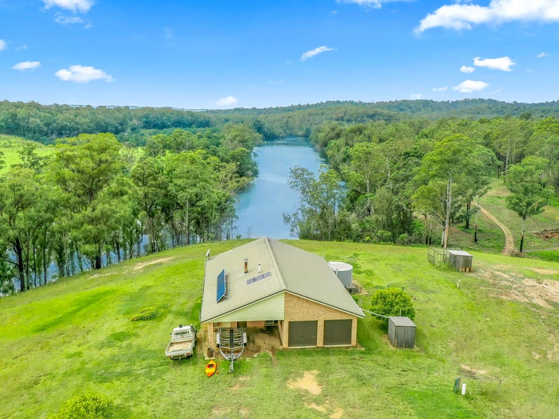 2752 The River Road, Nelligen, NSW 2536