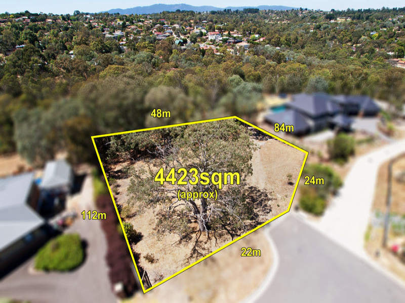 9 Green Ridge, Warrandyte South, Vic 3134