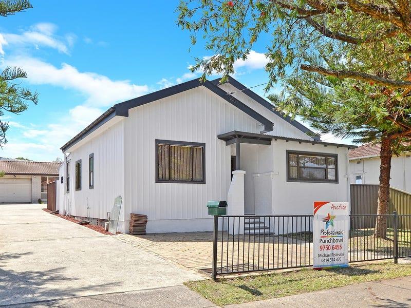 629 PUNCHBOWL Road, Punchbowl, NSW 2196