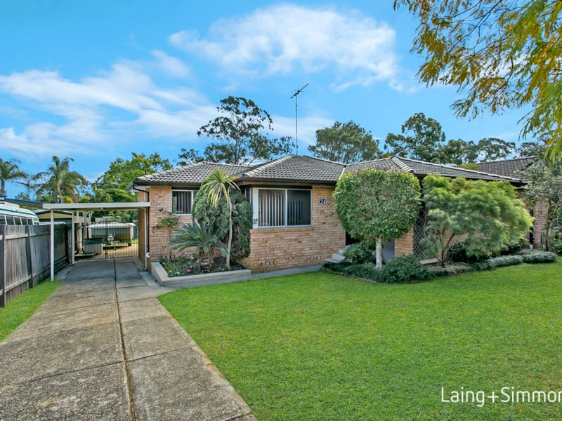 24 Marcus Street, Kings Park, NSW 2148