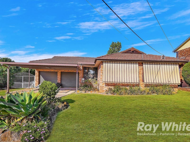 11 Windermere Crescent, Panania, NSW 2213