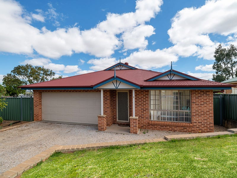 1 Flirtation Avenue, Mudgee, NSW 2850