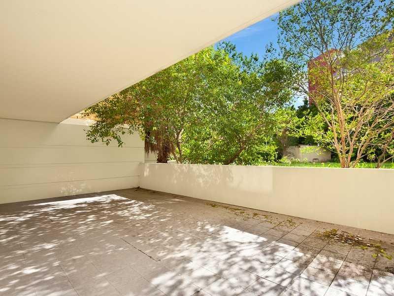 40/1 Clarence Street, Strathfield, NSW 2135