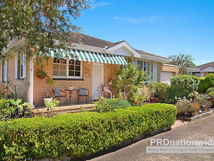 18/23 Fontainebleau Street, Sans Souci, NSW 2219