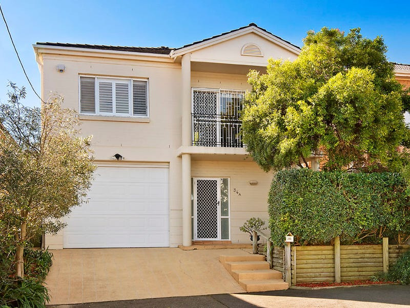 34A Bundock Lane, Randwick, NSW 2031