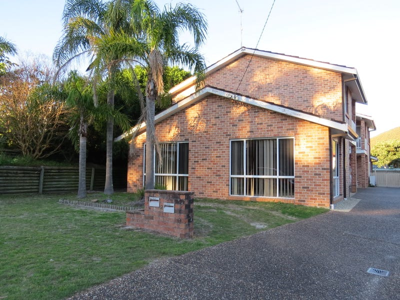 1/69 Government Road, Shoal Bay