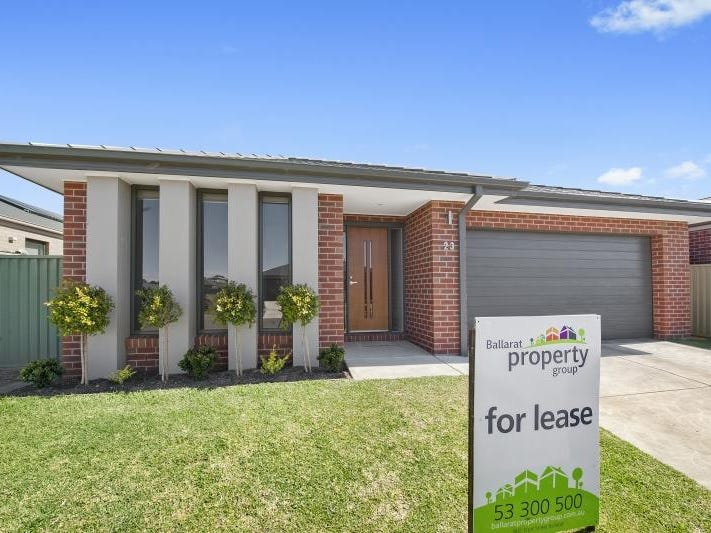 23 Limetree Way, Lake Gardens, Vic 3355
