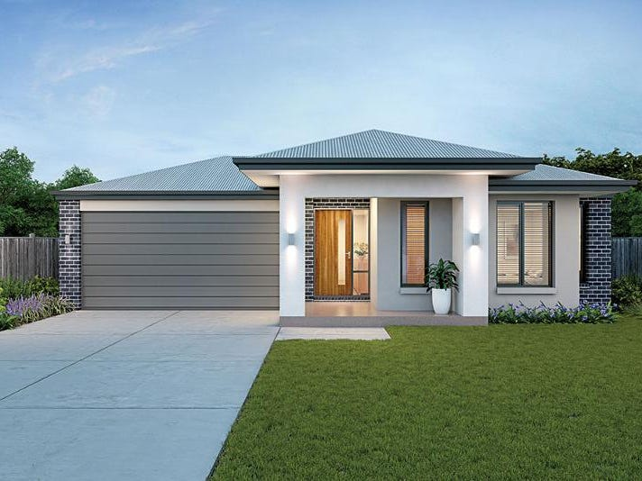 Lot 2235 Brinkerhoff Crescent, Point Cook
