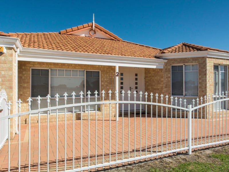 2 Mercury Way, McKail, WA 6330