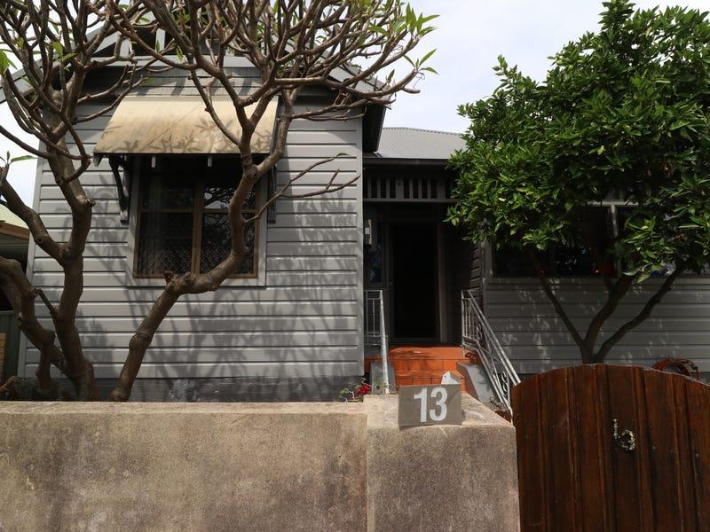 13 Ingall Street, Mayfield, NSW 2304