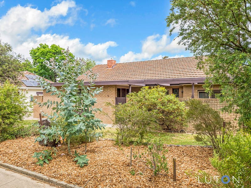 23 Lister Crescent, Ainslie, ACT 2602